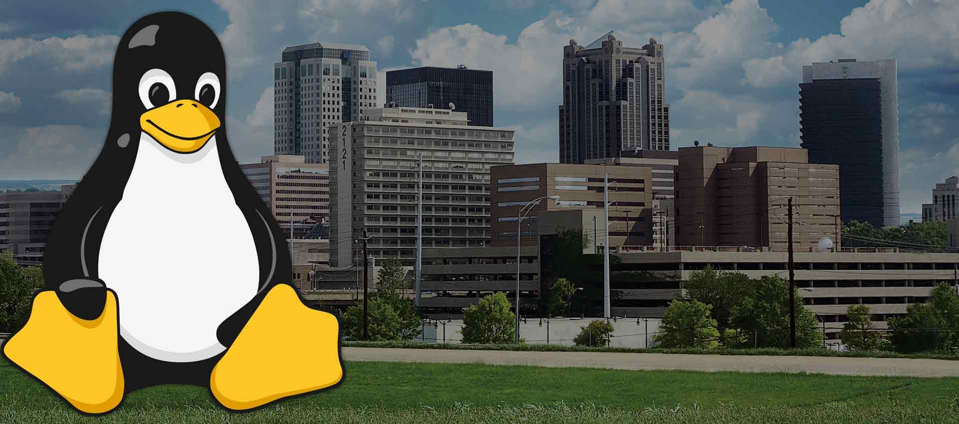 Birmingham Alabama Linux Users